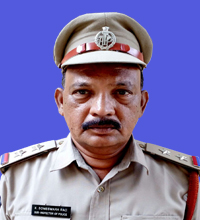 Someswara Rao