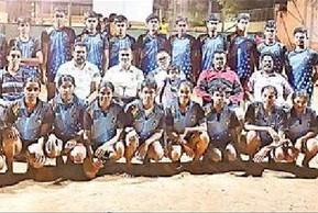 రాష్ట్ర స్థాయి సబ్ జూనియర్స్ కబ్బడ్డీ ఛాంపియన్ షిప్ కు జిల్లా జట్టు