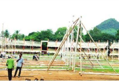 15న రాష్ట్రస్థాయి ప్రతిభా పురస్కారాల కార్యక్రమం
