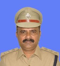 ACP CTF P.MURALIDHAR