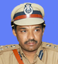 Rajendranadh reddy