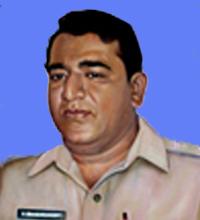 V.BHASKAR REDDY