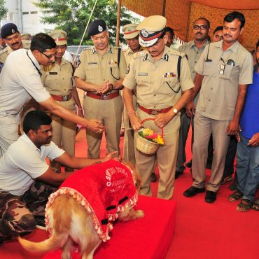 DGP SIR VISIT POLICE COMMEMORATION DAY OPEN HOUSE PROGRAMMES (1)