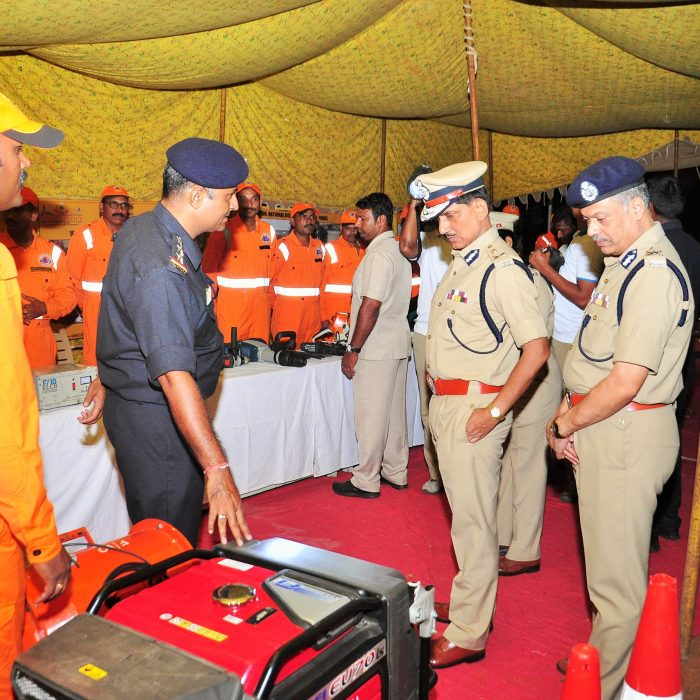 DGP SIR VISIT POLICE COMMEMORATION DAY OPEN HOUSE PROGRAMMES (13)