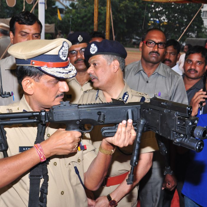 DGP SIR VISIT POLICE COMMEMORATION DAY OPEN HOUSE PROGRAMMES (3)