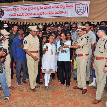 DGP SIR VISIT POLICE COMMEMORATION DAY OPEN HOUSE PROGRAMMES (7)