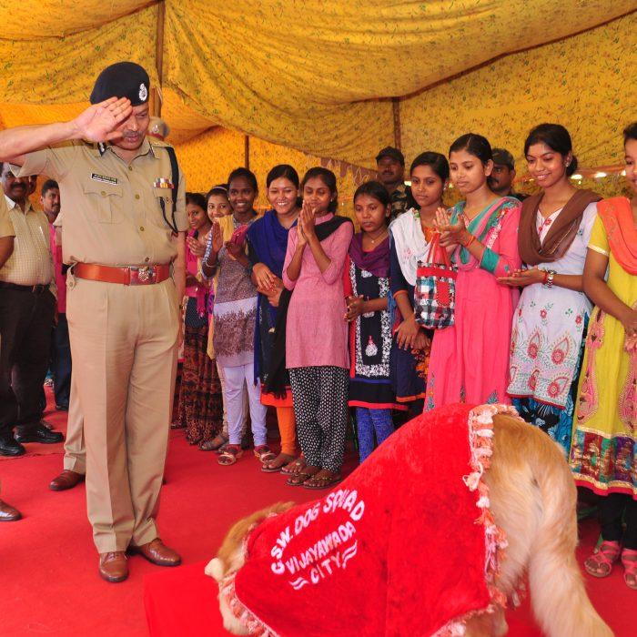POLICE COMMUTATION DAY OPEN HOUSE PROGRAMMES (5)