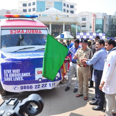 CP SIR ATTEND WORLD AMBULANCE DAY PROGRAMME (4)