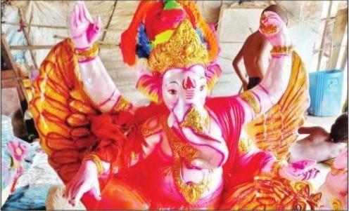గణనాథా.. నీవే దిక్కు