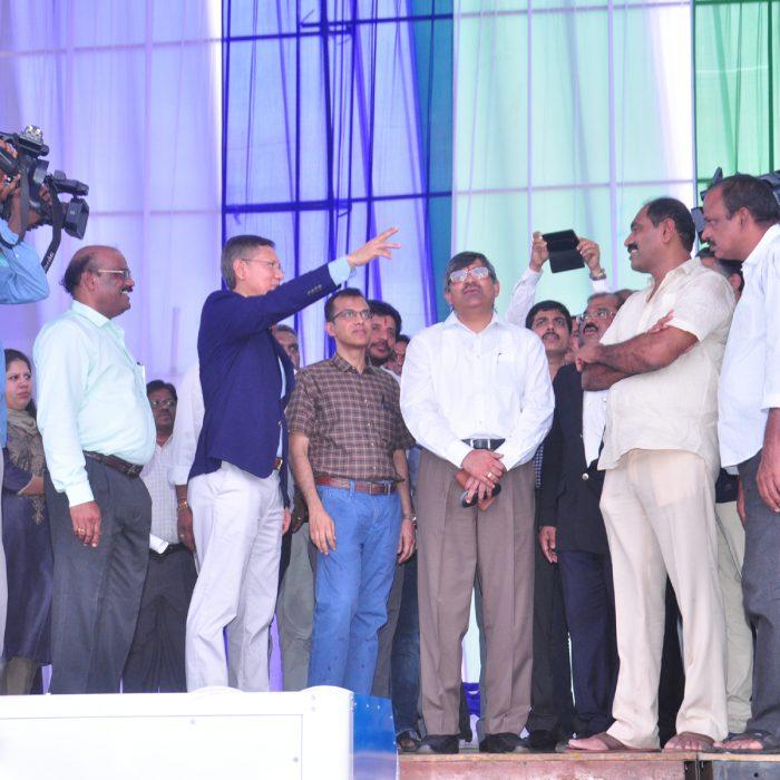 ARRANGEMENTS AT IGM STADIUM on 29.05.2019 (8)