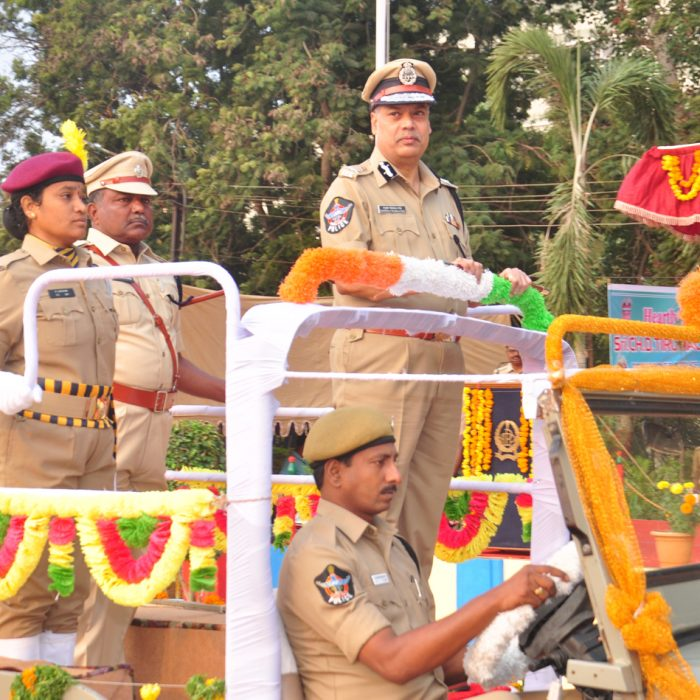 57TH HOME GUARDS RAISING DAY CELEBRATIONS IN C.A.R GROUNDS