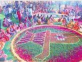 దీపం జ్యోతి పరబ్రహ్మ..