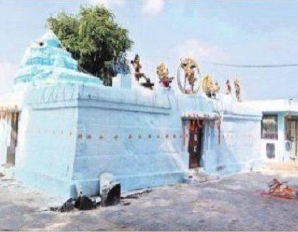 ఆలయాలకు  పునర్వైభవం
