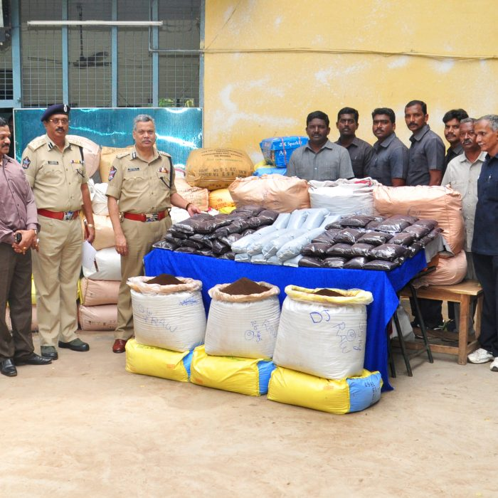 FAKE TEA POWDER PREPARATION ACCUSED ARREST (7)