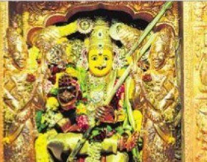 నేటి అలంకారం శ్రీ లలితా త్రిపుర సుందరీదేవి