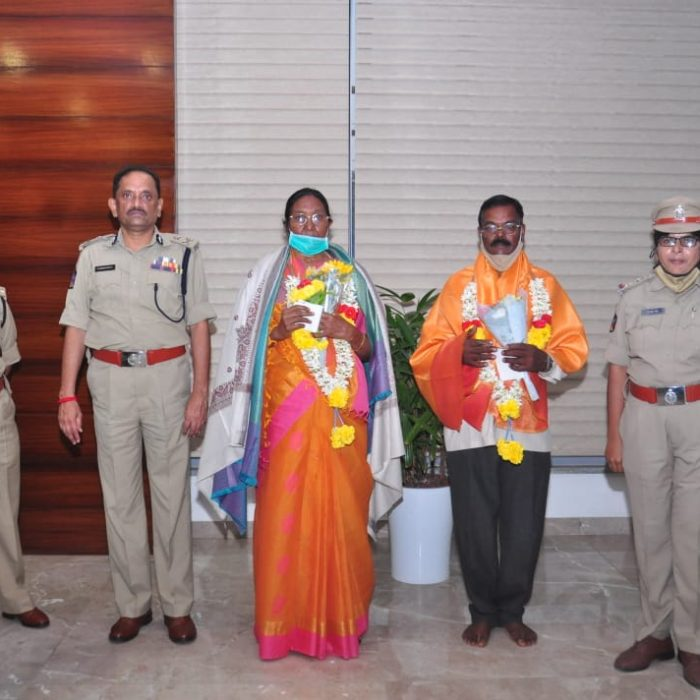 HOME GUARDS RETIRED CP SIR, ISSUED CHECK 20.01.2021